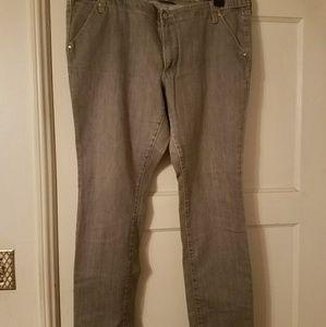 Sz 16 old navy jeans